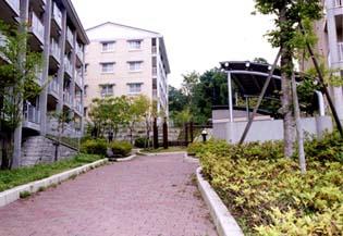 『町営住宅イメージ』の画像