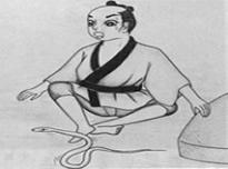 宇賀(迦)神社のおこり02