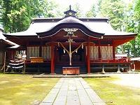 八槻都々古別神社2