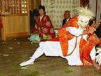 八槻都々古別神社3
