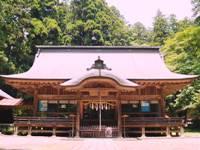 馬場都々古別神社(陸奥一ノ宮)01