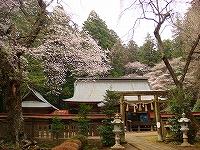 馬場都々古別神社(陸奥一ノ宮)02