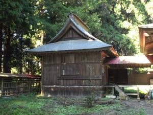 『神饌所』の画像