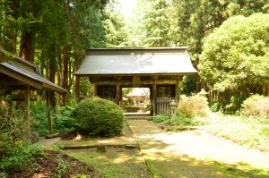 『随身門』の画像