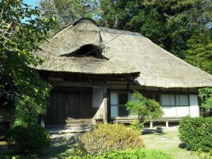 『八槻家住宅・書院棟』の画像